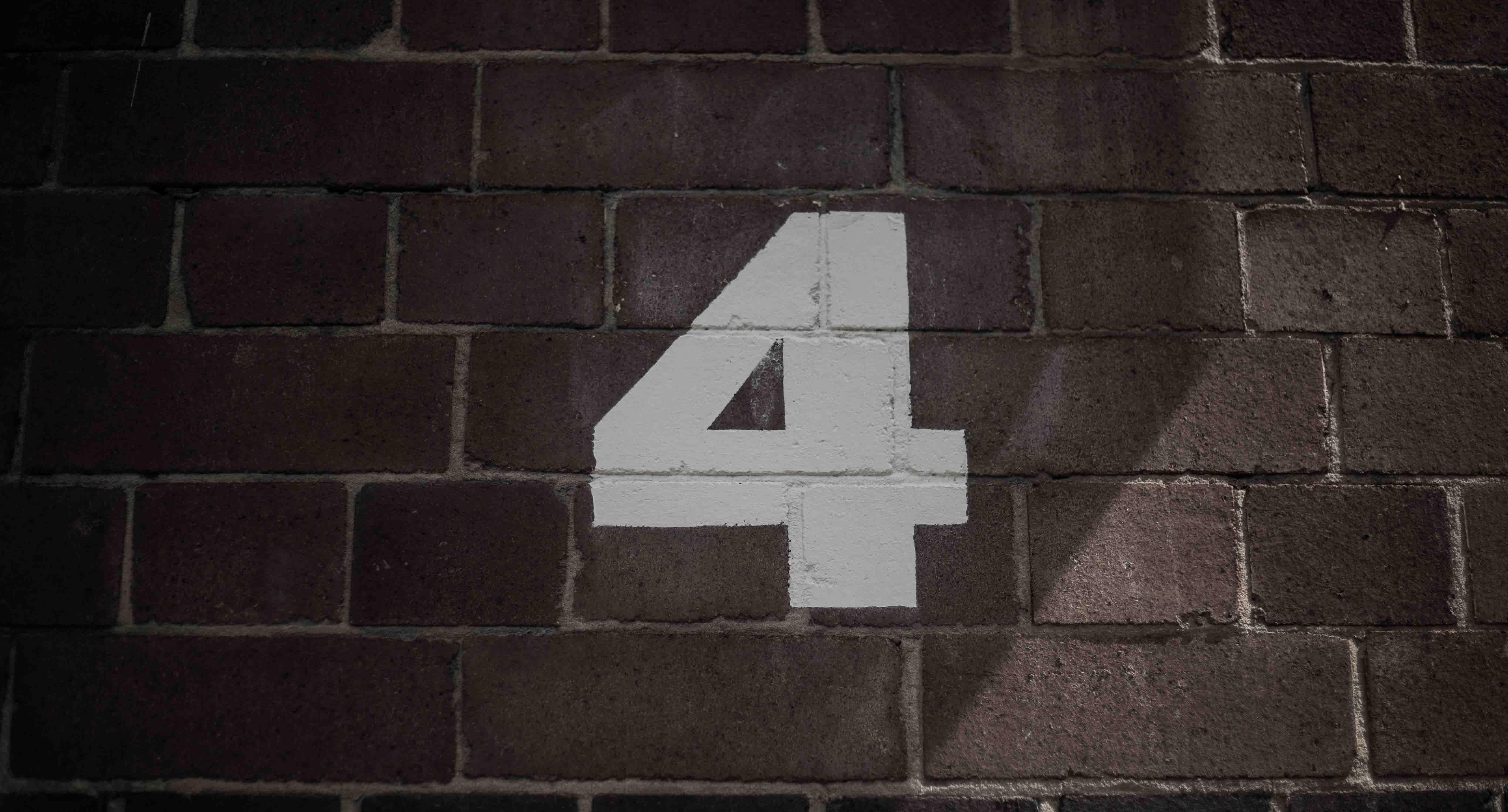 Cztery wiary