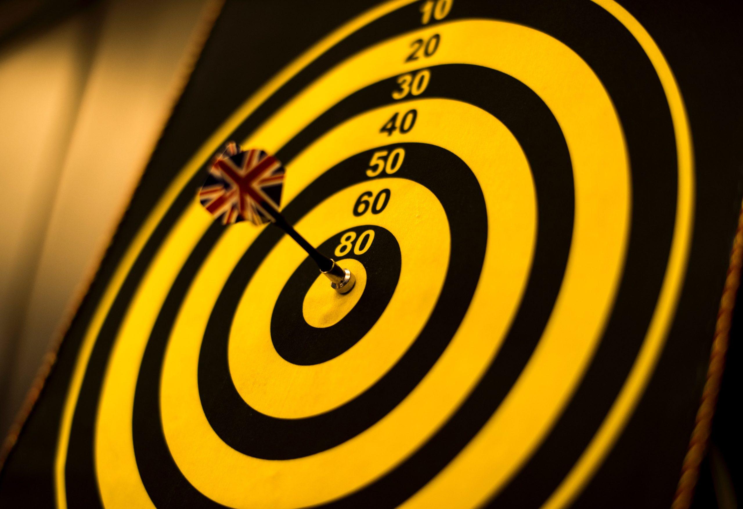 Jak wyznaczać cele?